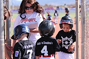 Sierra Vista Little League